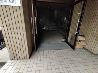 プレアール蔀屋本町