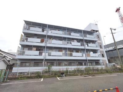 【外観】プレアール蔀屋本町