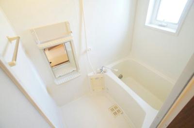 【浴室】レーベンハイム