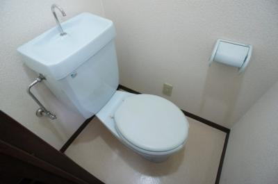 【トイレ】メゾンコウエイ