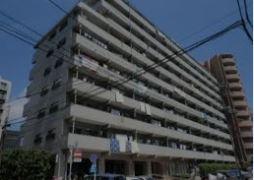 新大橋永谷マンション