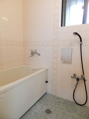 【浴室】トムハイツ