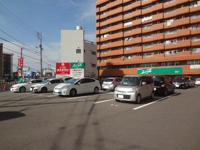 【駐車場】フェリオ市駅西Ⅰ