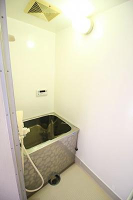 【浴室】笛吹タウンハイツ