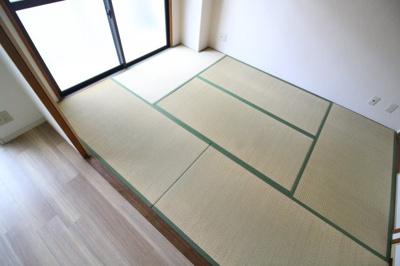 【寝室】ベル・アヘフ