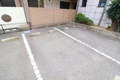 【駐車場】ベル・アヘフ