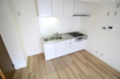 【キッチン】ベル・アヘフ