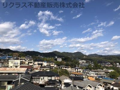 【展望】中古戸建 長田区長者町