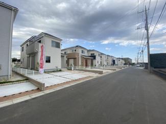 住宅性能評価書付住宅で耐震等級など6項目で最上位等級取得で安心住宅です。