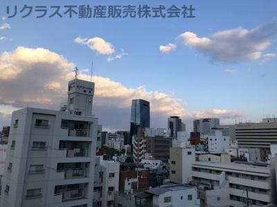 【展望】クレメント神戸大倉山