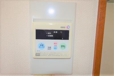 【内装】ハイツT&Y