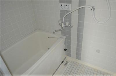 【浴室】ベルエール緑ヶ丘