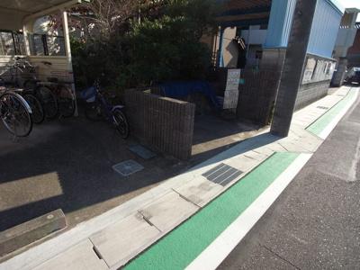 【その他共用部分】SUN STAGE