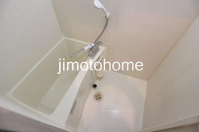 【浴室】カーサミア江戸堀