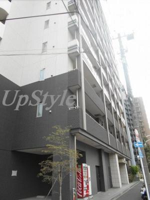 【外観】プレール・ドゥーク東京イーストⅢ