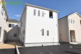 鴻巣市松原3丁目 新築戸建て クレイドルガーデン 03の画像