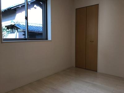 【寝室】ボナール・ディアコート