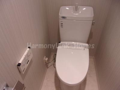グランド・ガーラ池袋のトイレ☆