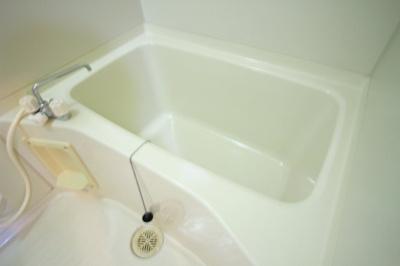【浴室】サニープラザB棟