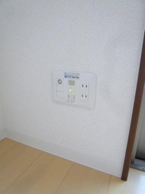 【設備】パーラム淡路