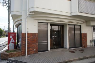 【外観】西村マンション