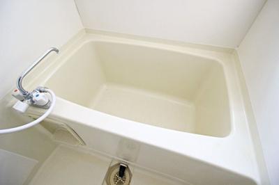 【浴室】ハイツ南木の本