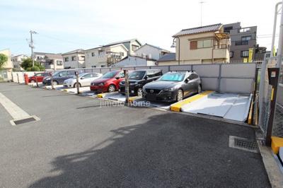 【駐車場】イトーピア吹田高城町