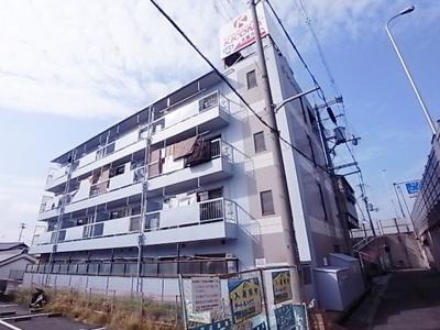 【その他共用部分】プレアール蔀屋本町