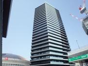 ザ・パークハウス福岡タワーズWESTの画像