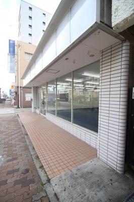 【外観】大田町三丁目店舗事務所
