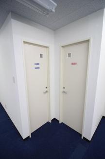 【トイレ】大田町三丁目店舗事務所