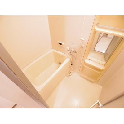 【浴室】コーポ新稜 A
