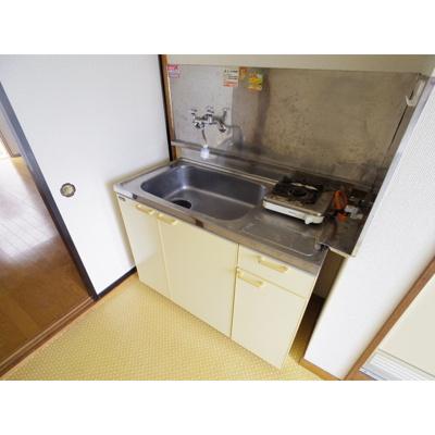 【キッチン】七瀬コーポ