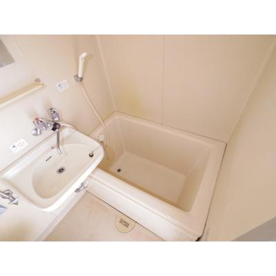 【浴室】七瀬コーポ