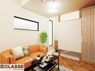 ・参考プラン価格:1850万(別途外構費110万)     ・建物価格は参考価格になります。 (弊社標準建物28坪で計算した価格です)       ・参考プラン延床面積:78.76㎡
