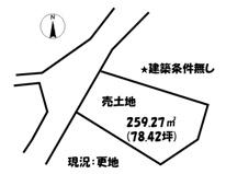 能島2丁目 売土地の画像