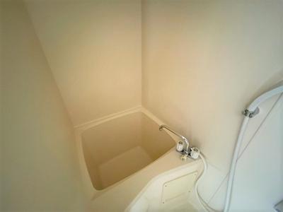 【浴室】レジデンス若宮