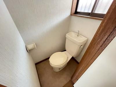 【トイレ】レジデンス若宮