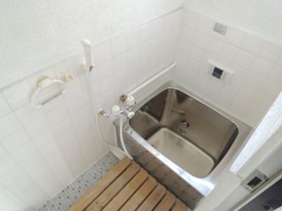 【浴室】連棟貸家(辻岡様邸)