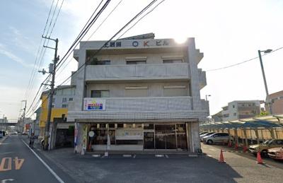 【外観】土居田OKビル