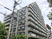 エンゼルハイム竹の塚駅前の画像