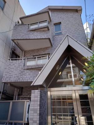 【外観】桜ノ宮レジス