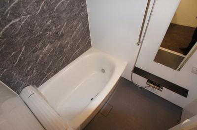 【浴室】Y's Court東梅田