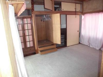 【和室】松永町2丁目 中古戸建