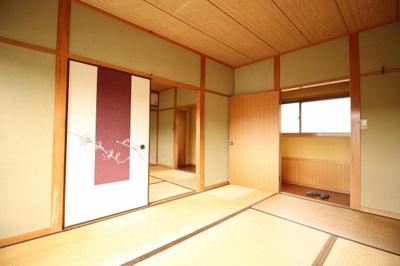 【和室】瀬戸町長和 中古住宅
