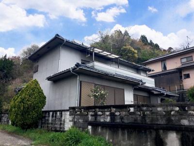 【外観】瀬戸町長和 中古住宅