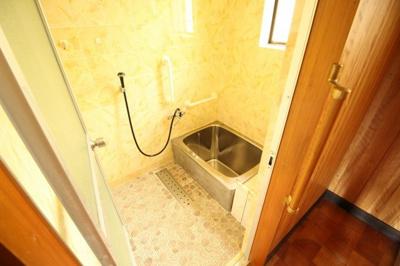 【浴室】瀬戸町長和 中古住宅