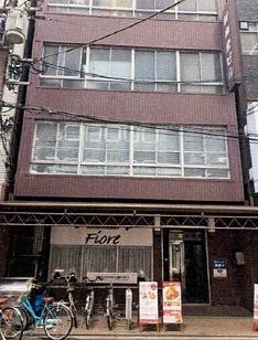 1階店舗 南久宝寺町4丁目 居抜き 飲食可