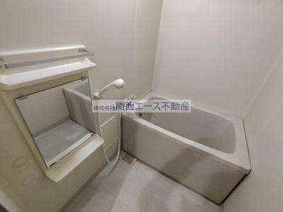 【浴室】メゾンド・みゆき