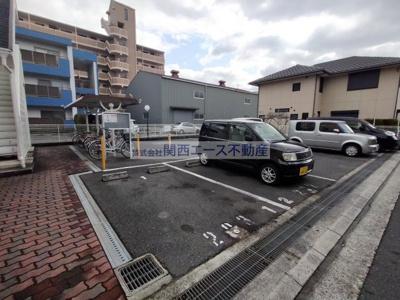 【駐車場】メゾンド・みゆき